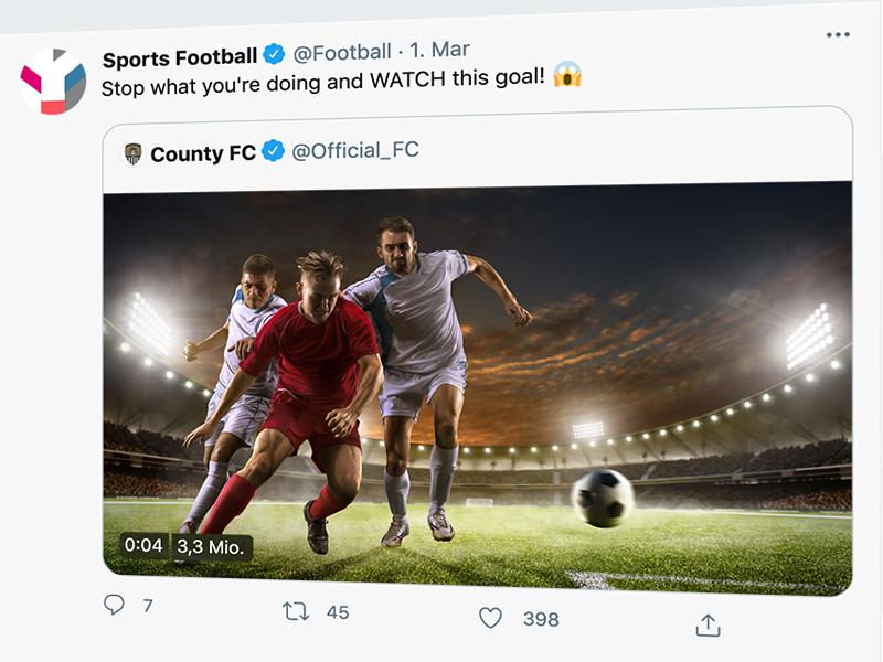 Tweet Soccer 800×600 dynamic 02